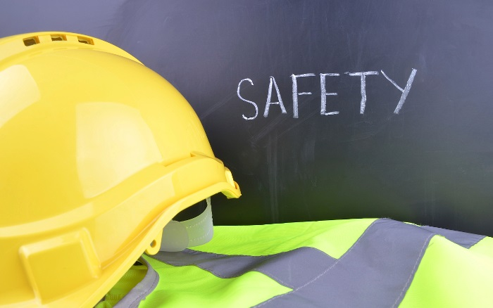 Work place safety - Personal Protection